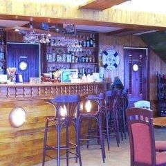 Гостиница Baza Otdykha Solnechnaya гостиничный бар