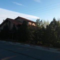 Отель Cabañas la Casona Аргентина, Мина Клаверо - отзывы, цены и фото номеров - забронировать отель Cabañas la Casona онлайн парковка