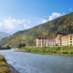 Le Meridien Paro, Riverfront in Paro, Bhutan from 182$, photos, reviews - zenhotels.com outdoors