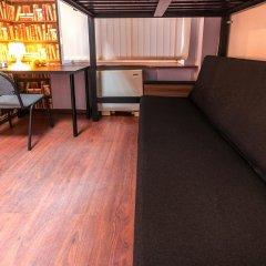 Light Dream Hostel Улучшенный номер с различными типами кроватей фото 3