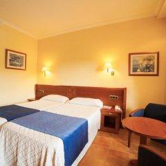 Hotel Don Antonio 4* Стандартный номер с различными типами кроватей фото 2