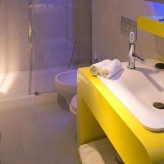 Отель The Street Milano Duomo Италия, Милан - отзывы, цены и фото номеров - забронировать отель The Street Milano Duomo онлайн ванная фото 2