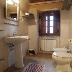Отель Agriturismo Acquacalda Стандартный номер фото 14