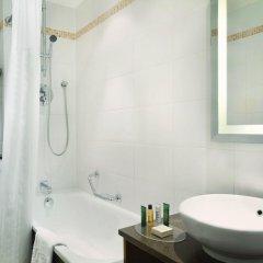 Отель Hilton Brighton Metropole 4* Стандартный номер с разными типами кроватей фото 2