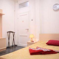 Отель Home Slava White Улучшенный номер фото 15