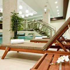 Earth and People Hotel & Spa спа