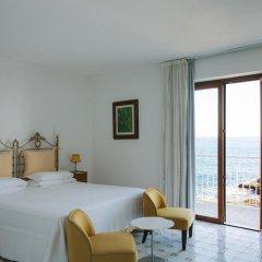 Отель Giuggiulena 3* Стандартный номер фото 6