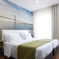 Fenicius Charme Hotel 3* Стандартный номер с 2 отдельными кроватями
