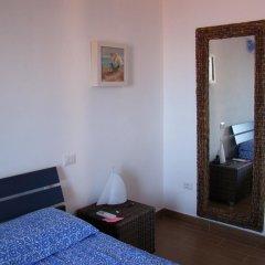 Отель Casa Guerrino Кьесси удобства в номере