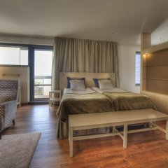 Hotel Levi Panorama 3* Полулюкс с различными типами кроватей фото 6