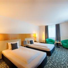 Отель ACHAT Plaza Frankfurt/Offenbach комната для гостей фото 2