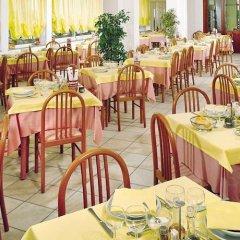 Hotel Mimosa Риччоне питание фото 3
