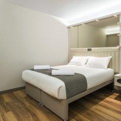 Point A Hotel London Shoreditch 3* Стандартный номер с различными типами кроватей фото 5