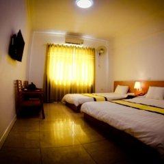 Ivy Hotel 3* Стандартный номер с различными типами кроватей