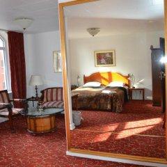 Hotel Windsor 3* Стандартный номер с двуспальной кроватью фото 7