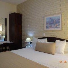 Hotel Mac Arthur 3* Стандартный номер с двуспальной кроватью фото 12
