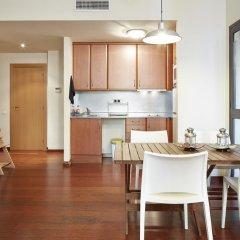 Апартаменты Olles Apartment Барселона в номере фото 2