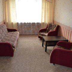 Гостиница Патриот комната для гостей фото 2