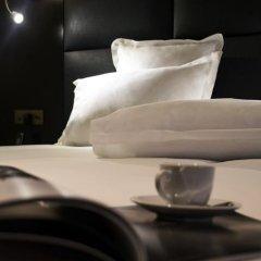 Отель Room Mate Alain 4* Улучшенный номер с различными типами кроватей фото 17