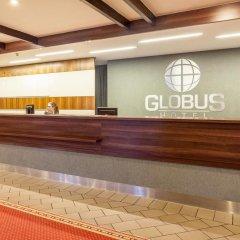 Globus Hotel интерьер отеля фото 2