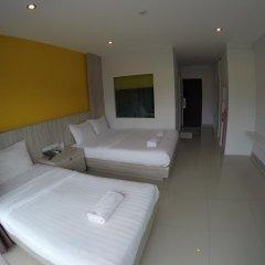 Отель Central Pattaya Garden Resort Таиланд, Паттайя - отзывы, цены и фото номеров - забронировать отель Central Pattaya Garden Resort онлайн комната для гостей фото 5