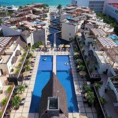 Отель Aldea Thai by Ocean Front 4* Улучшенные апартаменты фото 29