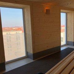 Sheraton Carlton Hotel Nuernberg сауна