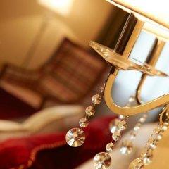 Mirage Medic Hotel 4* Стандартный номер с различными типами кроватей фото 6