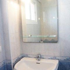 Отель Pension Centricacalp Стандартный номер с 2 отдельными кроватями (общая ванная комната) фото 16
