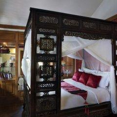 Отель Chakrabongse Villas 5* Люкс фото 2