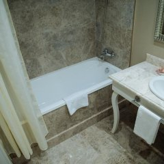 Гостиница Астраханская Стандартный номер с 2 отдельными кроватями фото 14