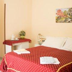 Отель Villa Sardegna 2* Стандартный номер фото 2