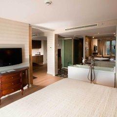 Opera Hotel 4* Президентский люкс с различными типами кроватей фото 3