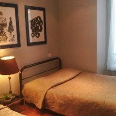 Hostel & Hotel Meyerbeer Beach комната для гостей фото 4
