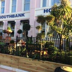 Отель Southbank TOWN HOUSE