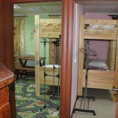 Гостиница Cityhostel Кровать в общем номере с двухъярусной кроватью фото 5