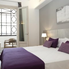 Апартаменты Rent Top Apartments Rambla Catalunya Барселона комната для гостей фото 5