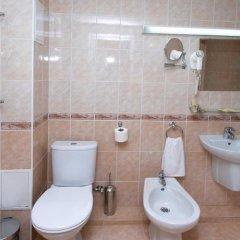 Гостиница Айгуль ванная