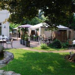 Отель Hostellerie Rozenhof Нидерланды, Неймеген - отзывы, цены и фото номеров - забронировать отель Hostellerie Rozenhof онлайн фото 7