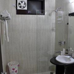 Отель Sohi Residency 3* Номер Делюкс с различными типами кроватей фото 6
