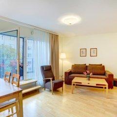 Отель Apartment24 Foorum Таллин комната для гостей фото 2