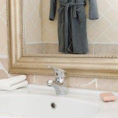 Апартаменты Cariatides Studio Promenade Holiday ванная фото 2