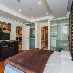 Отель Condo Panwa Bel Air комната для гостей фото 3
