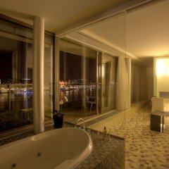 Lanchid 19 Design Hotel 4* Люкс с различными типами кроватей фото 13