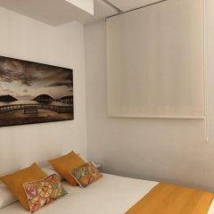 Отель Pension El Puerto Студия с различными типами кроватей