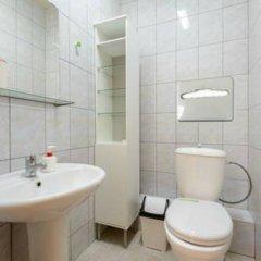 Гостиница Хостел Вояж в Новосибирске 7 отзывов об отеле, цены и фото номеров - забронировать гостиницу Хостел Вояж онлайн Новосибирск ванная фото 2