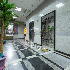 SH Seoul Hostel интерьер отеля фото 2