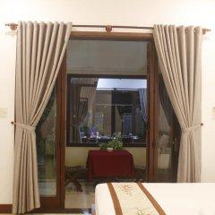 Отель Trust Homestay Villa 2* Стандартный семейный номер с двуспальной кроватью фото 7