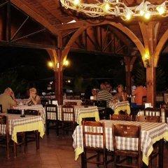 Candan Beach Hotel 2* Стандартный номер фото 4