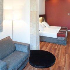 Отель Catalonia Port 4* Стандартный номер с различными типами кроватей фото 6